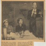 Washington Post, April 2, 1954