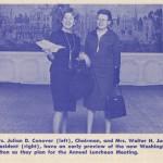 Spring 1965, YWCA Times newsletter